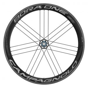 Campagnolo BORA 50 Tubular Wheels