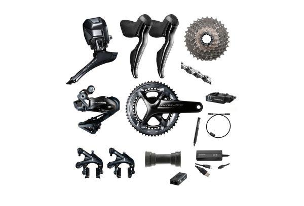 pieces composants roues velos
