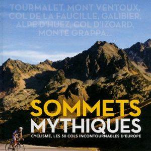 Livre Sommets mythiques