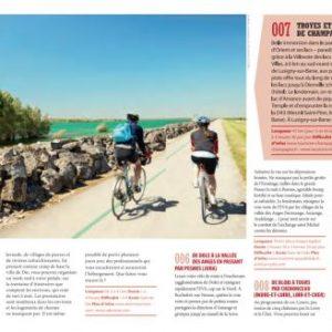 500 Balades à vélo en France