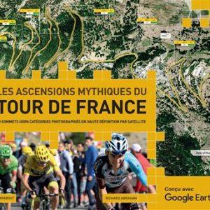 Les ascensions mythiques du Tour de France