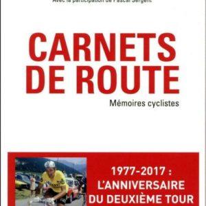 Bernard THEVENET Carnets de route