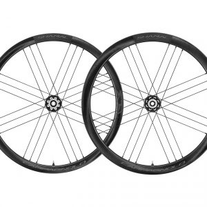 Roues Campagnolo SHAMAL carbon disc